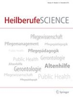 HeilberufeScience 3-4/2019