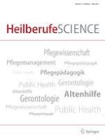 HeilberufeScience 1-2/2021
