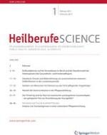 HeilberufeScience 1/2011