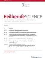 HeilberufeScience 3/2011
