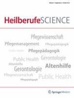 HeilberufeScience 2/2012