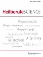 HeilberufeScience 3/2012