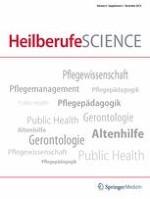 HeilberufeScience 2/2013