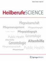 HeilberufeScience 3/2013