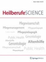 HeilberufeScience 2/2014