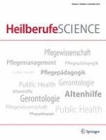HeilberufeScience 4/2014