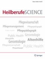 HeilberufeScience 2/2015