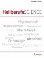 HeilberufeScience 3/2016
