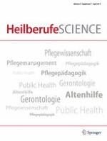 HeilberufeScience 1/2017