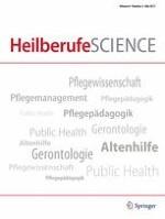HeilberufeScience 2/2017