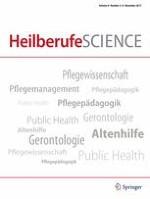 HeilberufeScience 3-4/2017