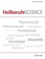 HeilberufeScience 1-2/2018