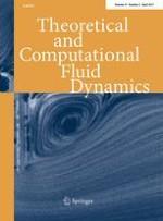 Theoretical and Computational Fluid Dynamics 2/2017