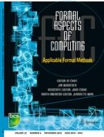 Formal Aspects of Computing 6/2010