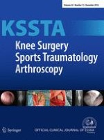 Knee Surgery, Sports Traumatology, Arthroscopy 12/2016
