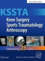 Knee Surgery, Sports Traumatology, Arthroscopy 5/2017