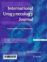 International Urogynecology Journal 1/2006