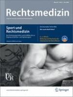 Rechtsmedizin 3/2008