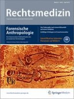 Rechtsmedizin 2/2013