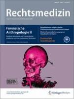 Rechtsmedizin 3/2014