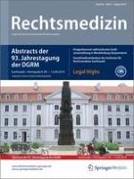 Rechtsmedizin 4/2014