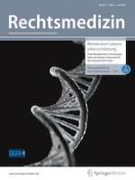 Rechtsmedizin 3/2021