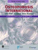 Osteoporosis International 8/2006