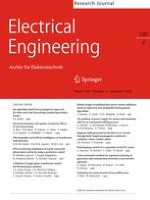Electrical Engineering 3/2018