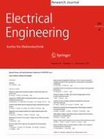 Electrical Engineering 4/2017