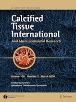 Calcified Tissue International 3/2020