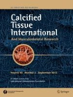 Calcified Tissue International 3/2013