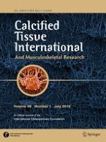 Calcified Tissue International 1/2016