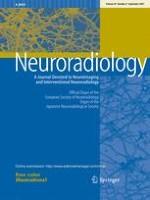 Neuroradiology 9/2007