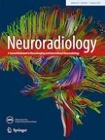 Neuroradiology 1/2019