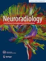 Neuroradiology 12/2019