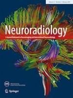 Neuroradiology 2/2019