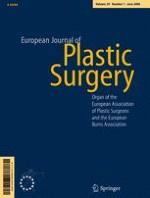 European Journal of Plastic Surgery 1/2006