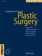 European Journal of Plastic Surgery 3/2006
