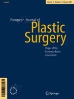 European Journal of Plastic Surgery 6/2007