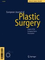 European Journal of Plastic Surgery 8/2007