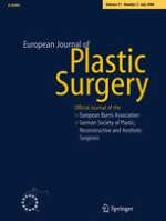 European Journal of Plastic Surgery 3/2008