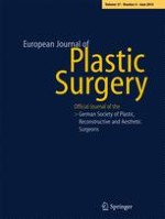 European Journal of Plastic Surgery 6/2014