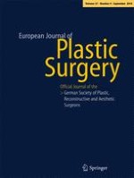 European Journal of Plastic Surgery 9/2014