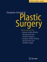 European Journal of Plastic Surgery 3/2016
