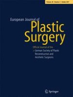 European Journal of Plastic Surgery 5/2017
