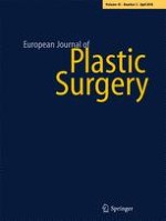 European Journal of Plastic Surgery 2/2018