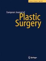 European Journal of Plastic Surgery 2/2019