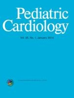 Pediatric Cardiology 4/2003