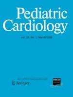 Pediatric Cardiology 2/2008