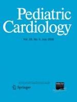 Pediatric Cardiology 4/2008